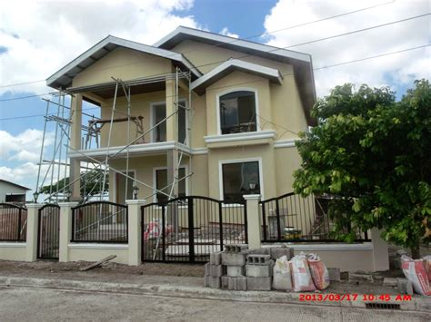2 stories house 2 storey house design pictures designs and floor plans