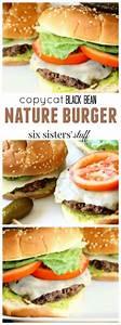 Copycat Mother Nature Burger from Universal Studios ...