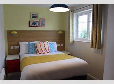 Fairground Apartments Butlin's Skegness Review