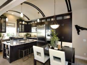 remodeling ideas for kitchens kitchen ideas design styles and layout options hgtv