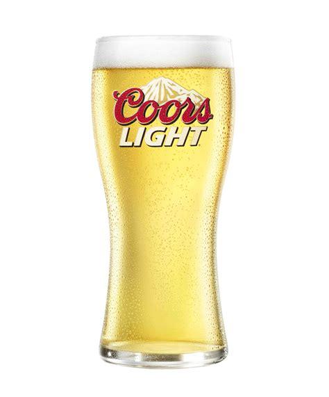 coors light glasses 187 beerwatch american beers