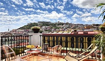 Official Website - Hotel Napoli Italy | Hotel Piazza ...