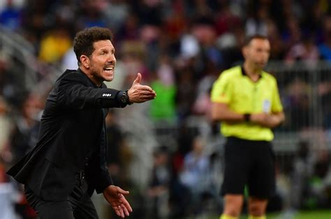 Atletico Achieved the 'Almost Impossible' in Barcelona Win ...