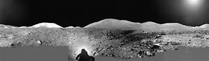 Apollo 17 Panorama - Station 8   USGS Astrogeology Science ...