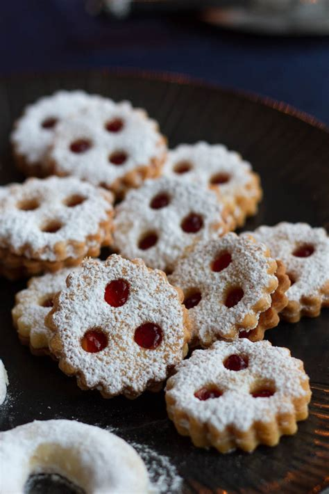 Famous austrian christmas cookies, just as popular in germany as they are in austria. 21 Ideas for Austrian Christmas Cookies - Best Diet and ...