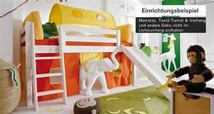 Kinderzimmer Bett Mit Rutsche : kinderzimmer hochbett rutsche g nstig online kaufen yatego ~ Sanjose-hotels-ca.com Haus und Dekorationen