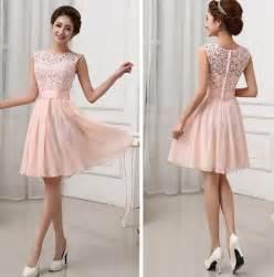 25 best ideas about light pink dresses on pinterest