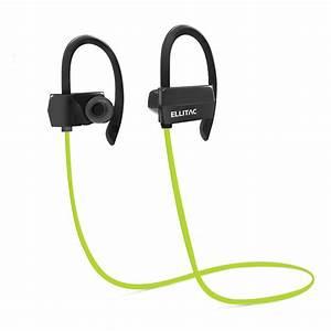 Kabellose Bluetooth Kopfhörer : bluetooth kopfh rer kabellose drahtlos sport in ear stereo ~ Kayakingforconservation.com Haus und Dekorationen