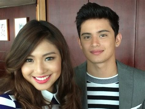 nadine lustre yahoo james reid and nadine lustre to star in a new movie