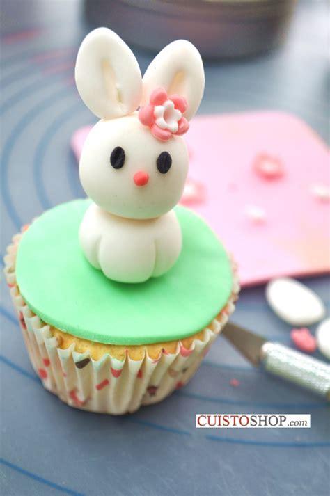 tuto gateau cupcake pate a sucre