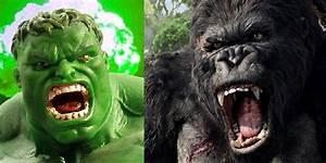 Hulk Vs King Kong Movie   www.pixshark.com - Images ...