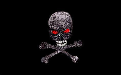 Cool Skull Wallpaper Hd Wallpapersafari