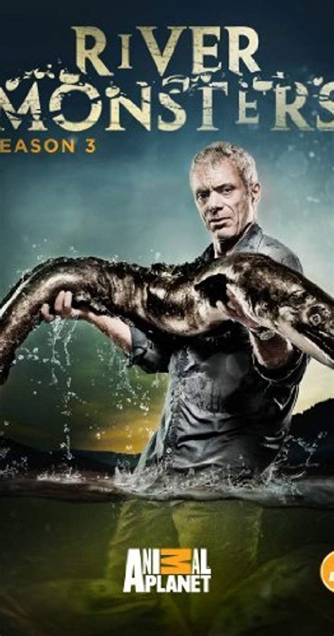 river monsters tv series