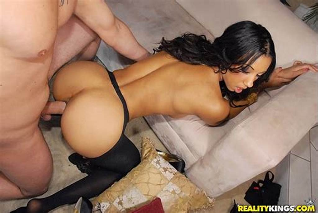 #Honry #Wet #Ebony #Babe #With #Big #Brown #Juicy #Ass #Rides #Cock #And #Gets #Fucked #Doggy #Style #Form #Behind