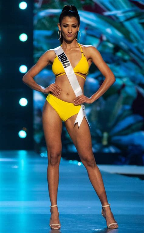 india   universe  swimsuit competition
