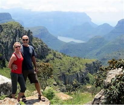 Blyde Canyon River Africa South Graskop Adventure