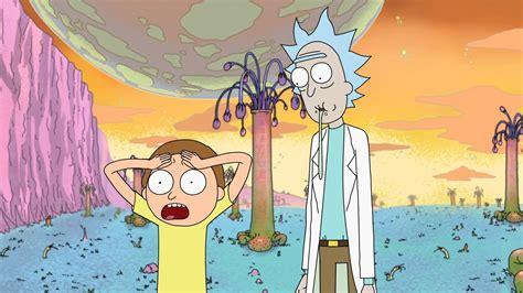 Pourquoi Rick And Morty Est Bien Plus Qu'une Série Comique