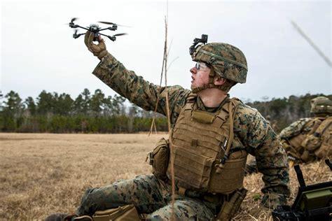 marines acquire hundreds  quadcopter drones  infantry squads