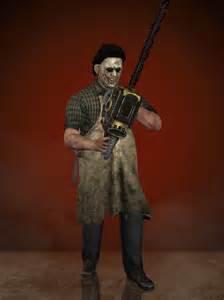 Leatherface Killer