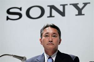 Sony Ceo Among 40 Execs To Give Up Bonuses As Company