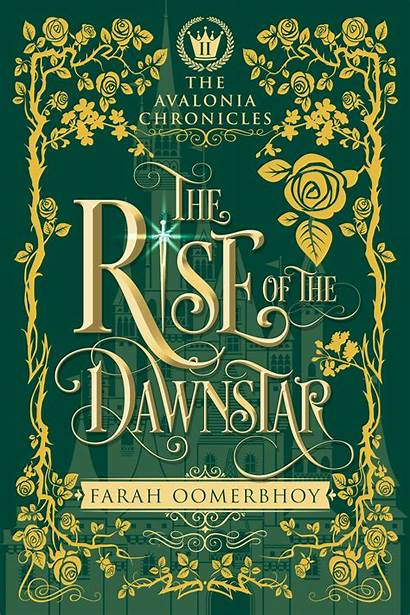 Dawnstar Rise Chronicles Books Avalonia Booklife