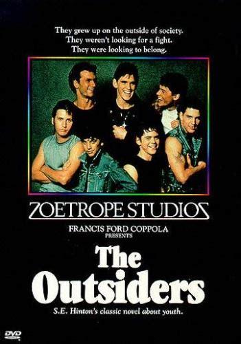The Outsiders Memes - the alphabet meme ferdy on films