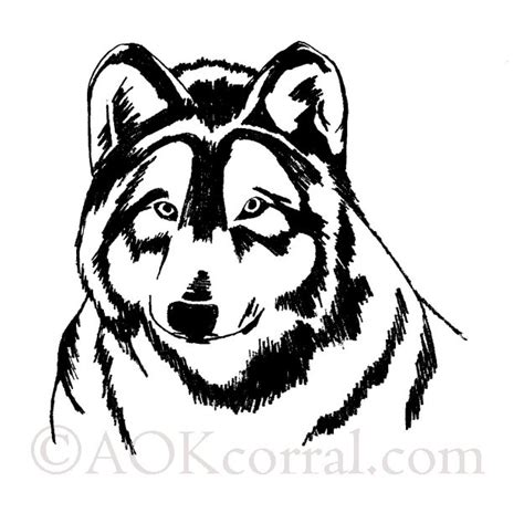 Wood Burning Templates Free by Wolf Patterns Woodburning Painting Crafts