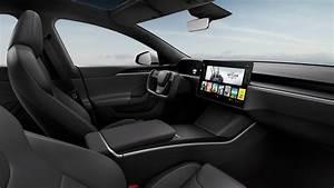 Los Tesla Model S y Model X estrenan nuevo diseño