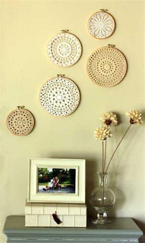 diy wall craft ideas 10 diy wall decor ideas recycled