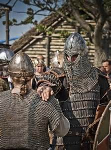 Viking Warrior Armor