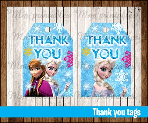 sale frozen   tags instant