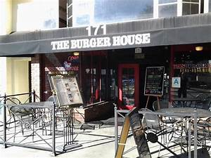 Burger House 1 München : restaurant of the week burger house the david allen blog ~ Buech-reservation.com Haus und Dekorationen
