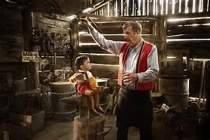 Geppetto U0026 39 S Workshop