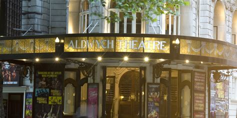 venues aldwych theatre official london theatre