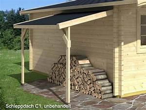Schleppdach Selber Bauen : gartenhaus schleppdach c1 gr 1 50 x 3 80 m unterstand ~ Michelbontemps.com Haus und Dekorationen