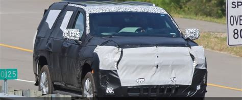 What Will The 2020 Chevrolet Tahoe Look Like by 2020 Chevy Tahoe Redesign Chevrolet Review Release