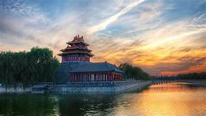 Forbidden City Full HD Wallpaper - HD Wallpapers