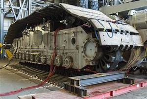 NASA Crawler Engine - Pics about space