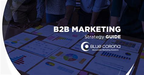 ultimate bb marketing strategy guide   blue