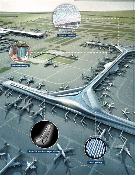 shanghai pudong international airport south satellite