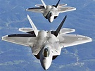 The F-22 Fighter Jet's Vulnerabilities - Business Insider