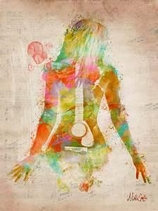 Givi Girl's Blog!!! : Gorgeous musical artwork