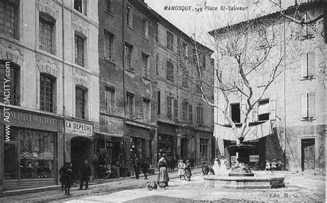 bureau poste st sauveur cartes postales anciennes de manosque 04100 actuacity