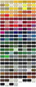 Ral Farben Rot : ral farben farbkombinationen pinterest ~ Lizthompson.info Haus und Dekorationen