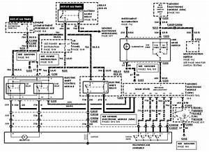 I Need A Radio Wiring Diagram For A 1995 Ford Ranger Xlt