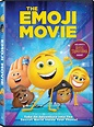 The Emoji Movie DVD Release Date October 24, 2017