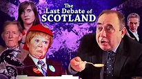 The Last Debate of Scotland | Short Film - YouTube
