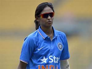 10 facts we bet you didn't know about Harmanpreet Kaur ...