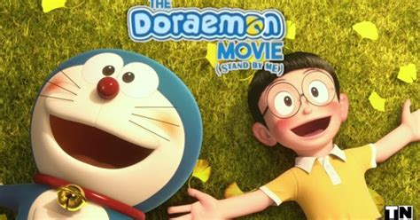 The Doraemon Movie Stand By Me HINDI Full Movie{Full HD
