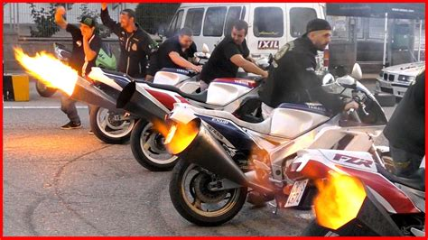 Brutal Loud Exhaust Sound! (world's Loudest Motorcycle